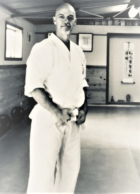 JH - DOJO WHITE
